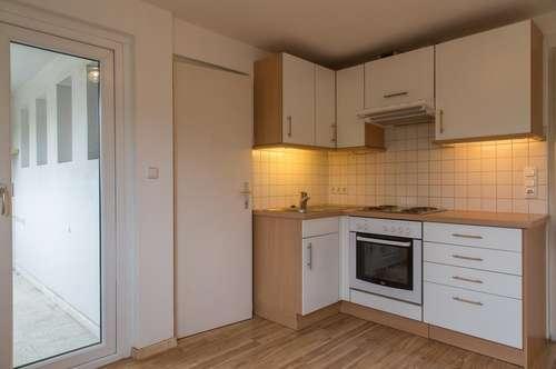 Großzügiges Apartment in Oberndorf