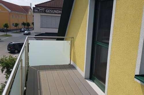 Schöne Mietwohnung (57m²) mit Balkon in Fürstenfeld!