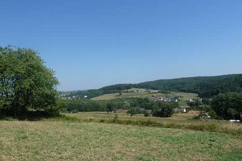 Baugrundstück in Olbendorf