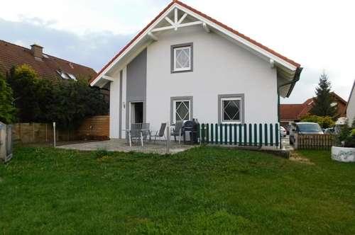 Modernes Einfamilienhaus in Ruhelage! Ab Euro 811,48 mtl.