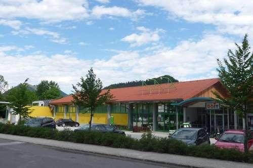 Mietlokal im Fachmarktzentrum