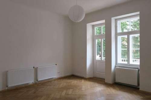 ruhige 2-Zimmer-Wohnung in Baden-Zentrum - super Lage!