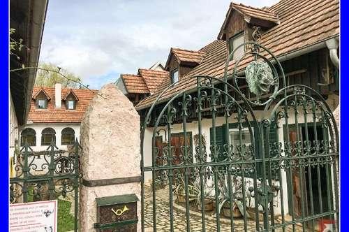 Große Residenz - 1 Std. von Wien -mit vielen Extras - 1816