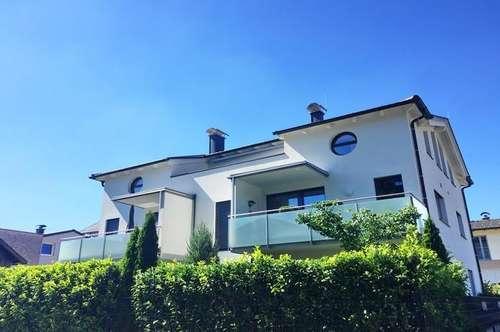 Stilvoll wohnen in Mondsee - exklusive Dachterrassen Wohnung in Toplage