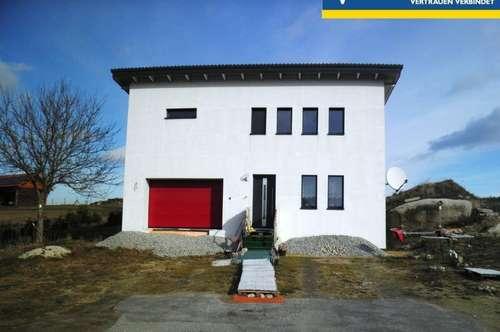 Neubau ! Bezugsfertiges Wohnhaus auf großem Grundstück - Preisreduktion