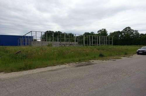 Kauf oder Miete, Betriebsbaugrundstück - 2433 Magareten am Moos