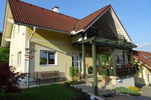 Ein-Zweifamilienhaus in 8200 Gleisdorf am Jungberg zu verkaufen!