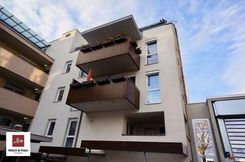 Familienfreundliche 4-Zimmerwohnung mit Balkon - Vösendorf