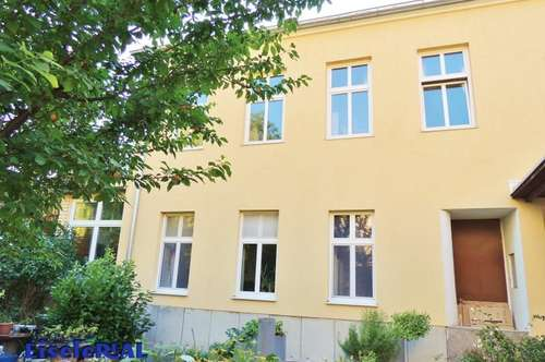 tolle Wohnung mit Garten in Baden