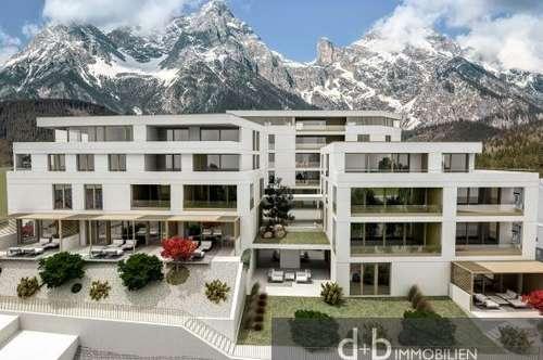 Penthousewohnung - City Life Saalfelden! Keine Käuferprovision!