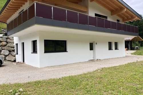 Miete: Neue 2 Zimmer Wohnung in Sellrain - vollmöbliert (neue Küche)