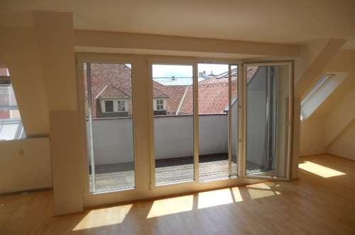 Maisonette-Wohnung im Zentrum von Klagenfurt zu kaufen!