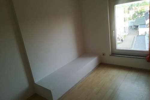 SingleHIT in Wohnetage  im Zentrum Jennersdorf