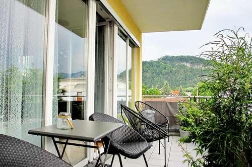 Feine 2-Zimmer-Wohnung in Schallmoos