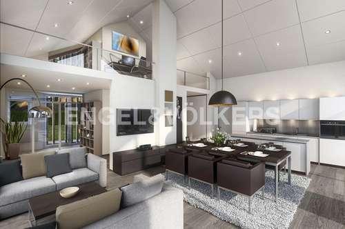 """Wohnprojekt """"lakeVIEWmillstatt"""" - Wohnung TOP B6"""