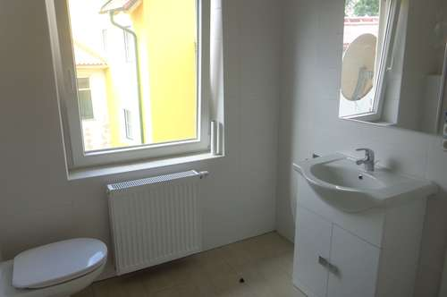 Neu sanierte Wohnung im Ortszentrum von Gaspoltshofen