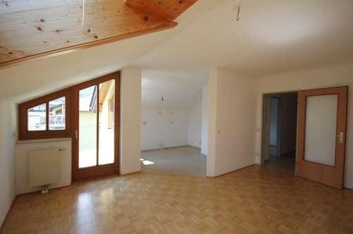 3-Zimmer-Dachgeschoßwohnung in Rif