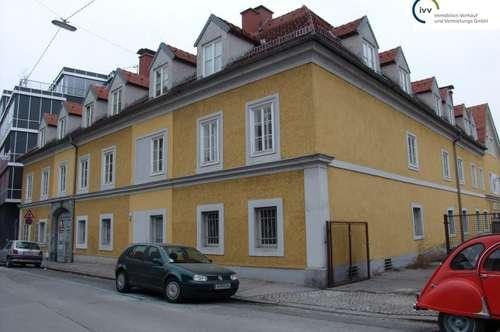 Sehr helle ruhige Maisonette-Wohnung am Entenplatz 5 Top 9