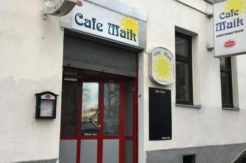 Geschäftslokal / Kaffeehaus provisionsfrei zu Vermieten