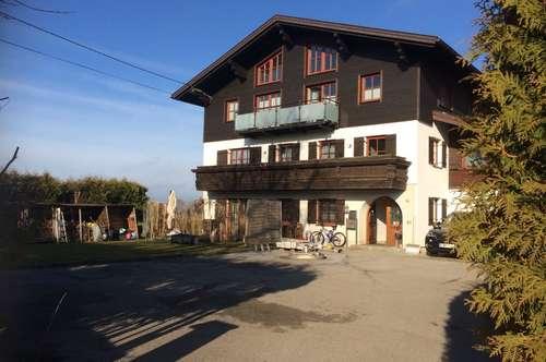 ruhige 2 Zimmer Wohnung,  75 m²  im 1. OG mit großem Balkon
