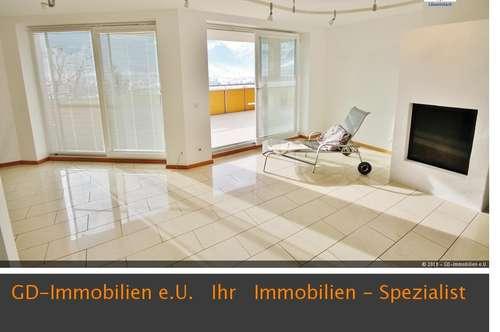 Exklusive 4-Zimmer Maisonette-Wohnung in Zell am See