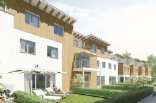 Fenster an 3 Seiten, großer Wohn/Kochbereich - provisionsfrei