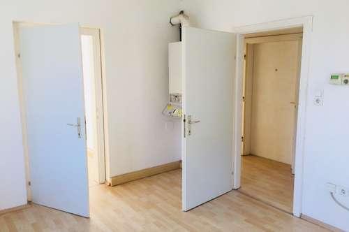 Provisionsfrei! Helle 2-Zimmer-Wohnung!