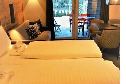 Luxus pur - Neuwertige Ferienwohnung mit professioneller Vermietung