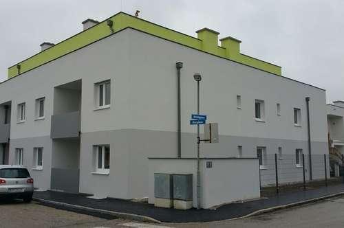 Dachterrassen Wohnung in ruhiger Wohnlage, Wr. Neustadt