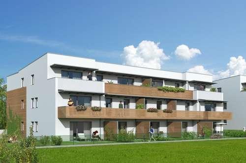Geförderte Mietwohnungen mit Kaufoption in 3434 Katzelsdorf