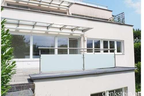 Beste Lage! 4 Zimmer Gartenwohnung in Ruhelage am Arenberg, Salzburg Stadt