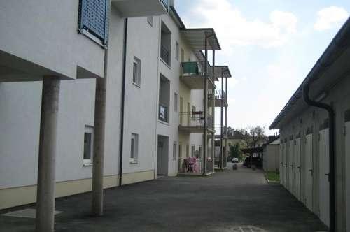 Neu sanierte Maisonette 3ZI+Dachterrasse 18m²+Carport