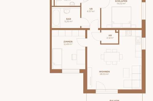 Dein neues Zuhause in St. Johann!