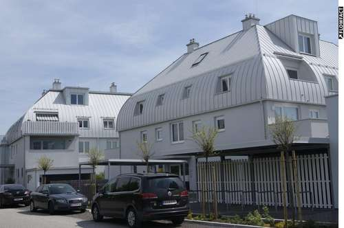 Wünderschöne Maisonette-Dachgeschosswohnung in St. Pölten zu vermieten!