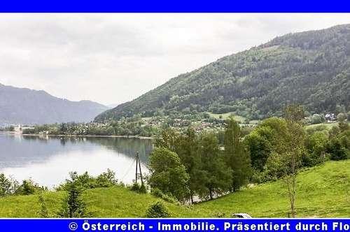 Ossiachersee: herrliche Ruhelag: 3- Zi. Eigentumswohnung 74qm - 1738