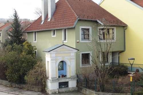 gepflegtes Einfamilienhaus im Ortszentrum