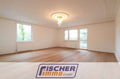 ERSTBEZUG NACH SANIERUNG! Repräsentative 5-Zimmer-Wohnung mit 2 Balkonen und Garagenplatz!/53