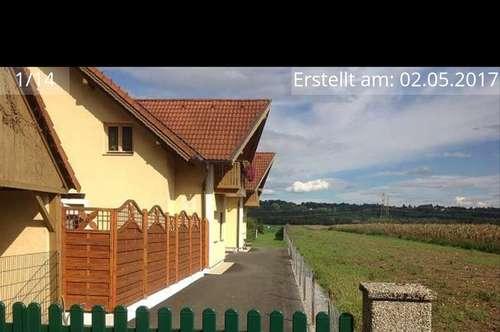 Wunderschöne Wohnung in Werndorf mit Garten