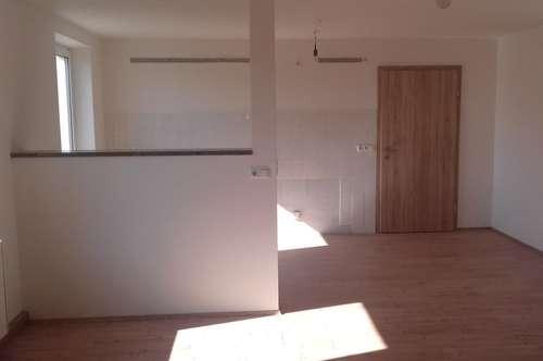 Provisionsfreie 2-Zi-Wohnung in Attnang