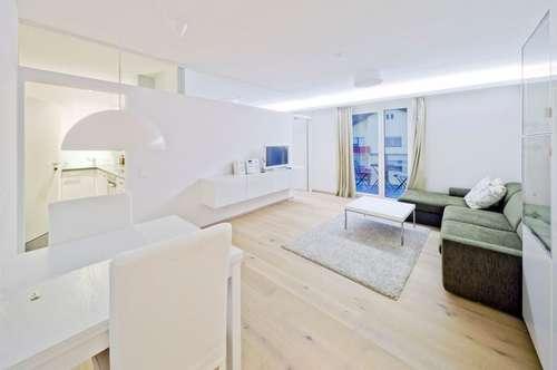 Stylische 2-Zimmerwohnung mit Blick auf die Nordkette