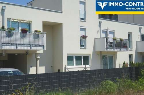 Helle geförderte 2 Zimmer Wohnung mit Balkon an der Bahn, BETREUTES WOHNEN Top 5