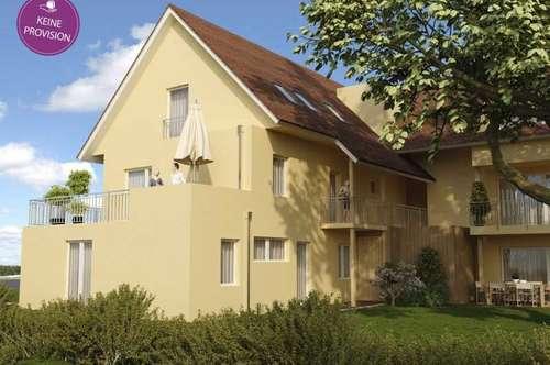 14 exklusive Neubauwohnungen in Kalsdorf bei Graz! Provisionsfrei!