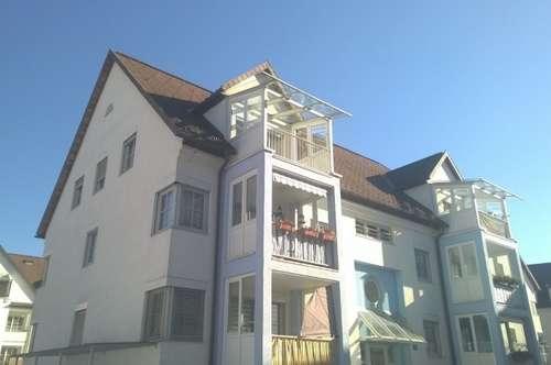 Schöne Wohnung im Herzen von Feldkirchen
