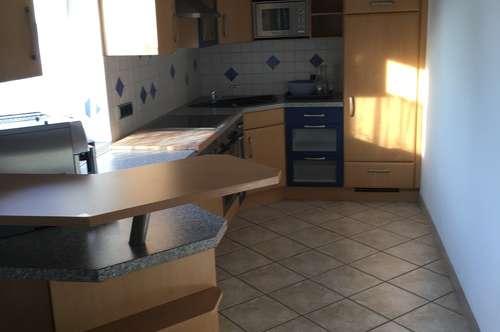 4 Zimmerwohnung in Bürmmos
