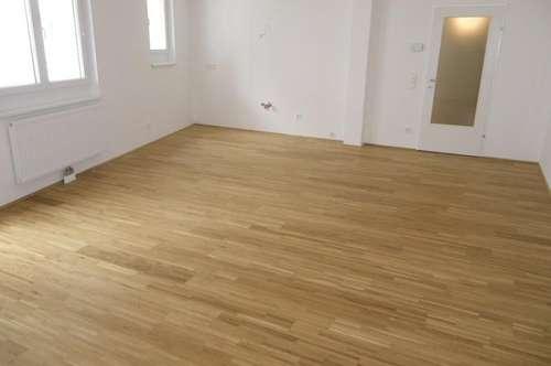 3 Zimmer mit kontrollierter Wohnraumlüftung, Garage u. Küchenstartkapital, keine Provision, direkt vom Bauträger (B26)