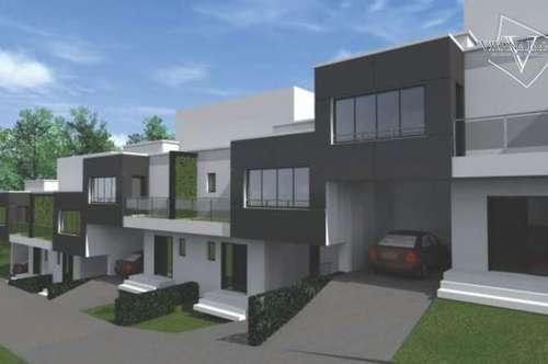 !!0% Provision!! südseitig ausgerichtetes Reihenhaus mit ca. 300 m² Garten!!!