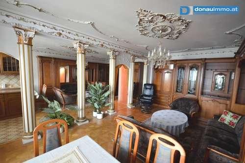 Stilvolle 3-Zimmer-Eigentumswohnung mit herrlicher W-Loggia in Krems - sehr gute Raumaufteilung