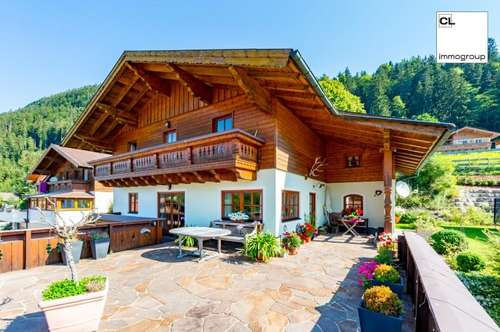 Traumhaftes Landhaus in der Faistenau im besten Zustand zu verkaufen