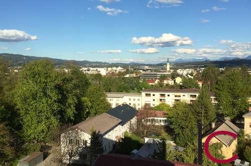 Anlegerwohnung! Schöne Eigentumswohnung mit Wintergarten in traumhafter Aussichtslage