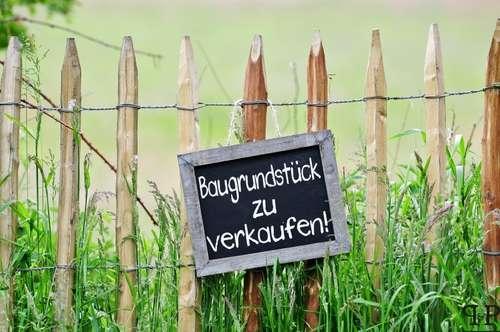 >>>Baugrund in Potzneusiedl